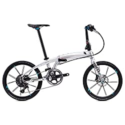Why Folding Bike Touring + The 6 Best Folding Bikes For Touring in 2021 136