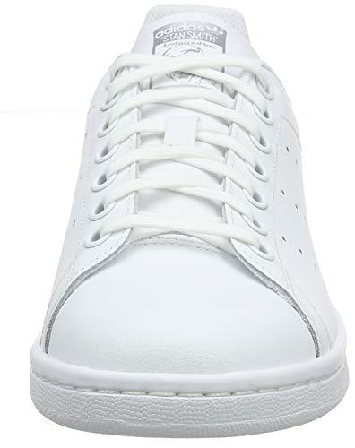 adidas Stan Smith J, Scarpe da Ginnastica Unisex-Baby