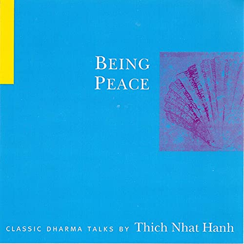 Being Peace cover art