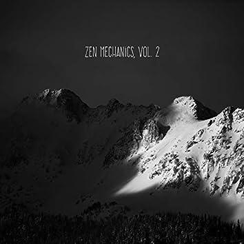 Zen Mechanics, Vol. 2