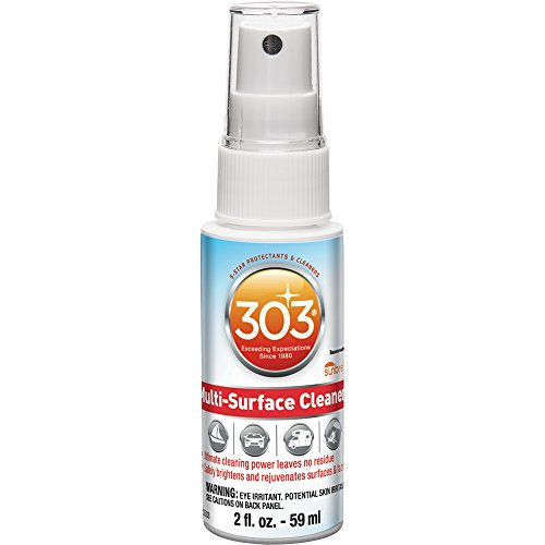 303 Products-30501 Multi Surface Cleaner Spray, All Purpose Cleaner for Home, Patio, Car Care and Outdoor, 2 fl. oz.