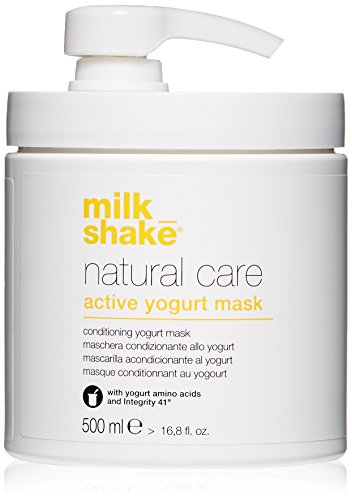Milkshake Active Mask d'yogourt 500ml