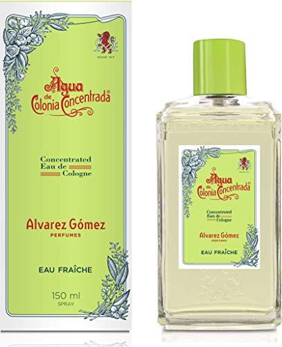 Alvarez Gomez AGUA FRESCA EAU FRAICHE 150 ML