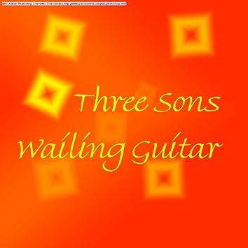 Wailing Guitar