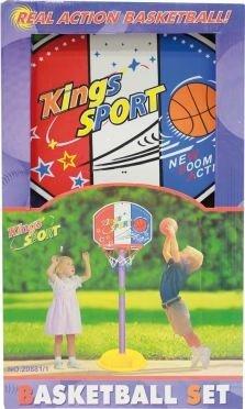 Basketball Set Mini-Korb