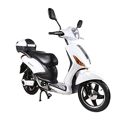 Bici elettrica - Scooter Elettrico Senza patente - ebike - 250W - Batteria Litio - Bicicletta elettrica a pedalata assistita