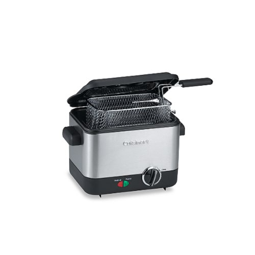 Cuisinart Mini Deep Fryer