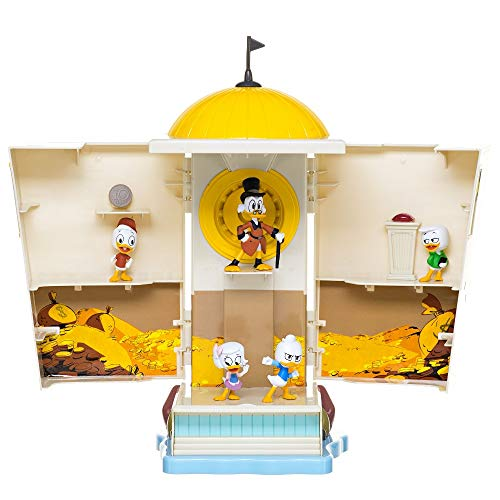 DuckTales Money Bin Playset