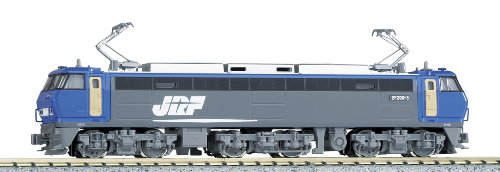 3036-1 EF200 Shinnuri-shoku Spur N