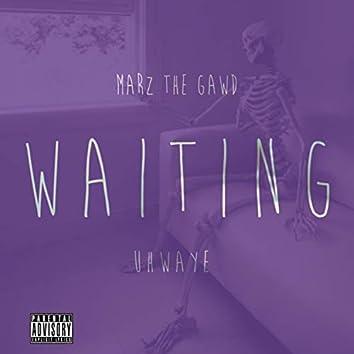 Waitng (feat. Uhwaye)
