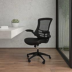Image of Flash Furniture Desk Chair...: Bestviewsreviews