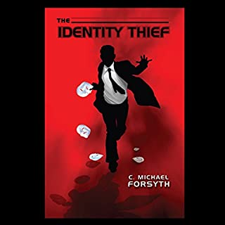 The Identity Thief cover art
