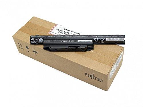 Fujitsu LifeBook E743 Original Akku 63Wh