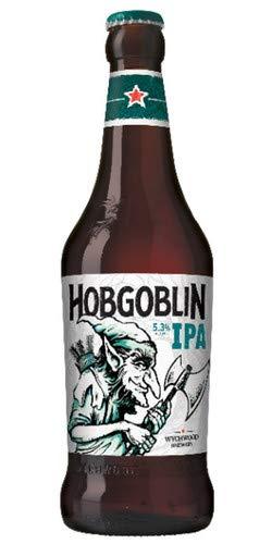 Wychwood Hobgoblin Indian Pale Ale 0,5 Liter inkl. 0,25€ EINWEG Pfand