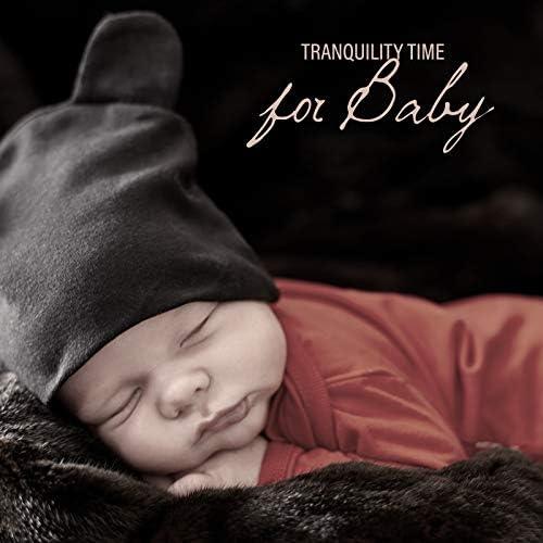 Restful Sleep Music Academy, Sleepy Baby Princess Music Academy & The Sleep Helpers
