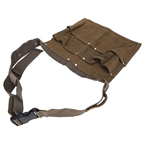 Canvas Taillen-Werkzeugtasche,...