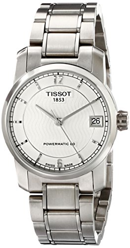 Tissot donna T0872074403700 t-classic Analog display Swiss orologio...