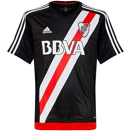 adidas Trikots River Plate 3rd Trikot 2016/2017, Black, XL