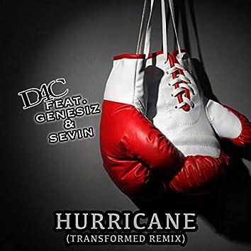 Hurricane (Transformed Remix)