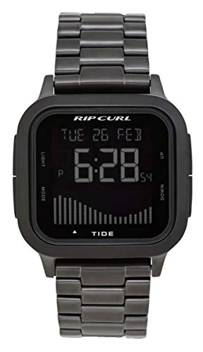 Next Tide Stainless Steel Watch