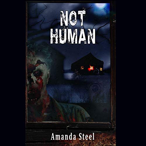 Not Human cover art