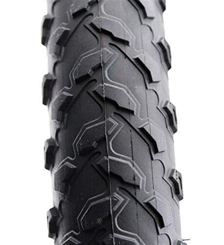hclshops Super Light XC 299 - Neumático de bicicleta de montaña plegable ultraligero para bicicleta MTB 26/29/27.5 x 1.95 (color: 299 no caja, tamaño de la rueda: 26 pulgadas)