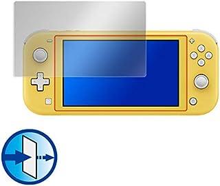 Nintendo Switch Lite 用 日本製 目に優しい ブルーライトカット液晶保護 フィルム OverLay Eye Protector OENSWITCHLITE/12