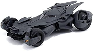 Metals Batman V Superman 1:24 Batmobile Model Kit