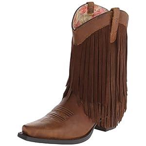 Ariat Women's Gold Rush Western Cowboy Boot