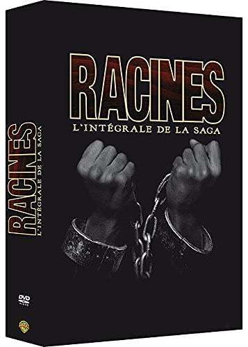 Roots - The Complete - Bogsa DVD - Hbo