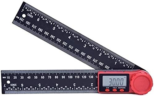 25% OFF TONG Digital Angle Protractor Finder Goniometer Albuquerque Mall