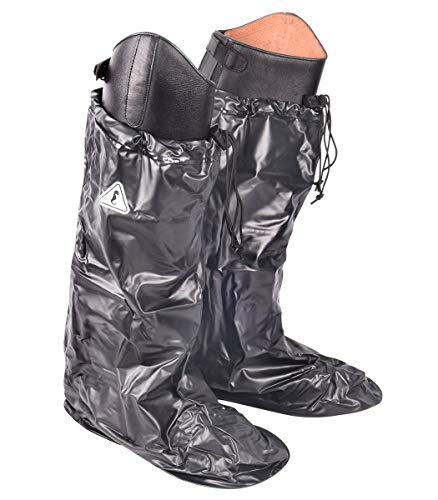 ELT Regen Überzieh Stiefel Gr. M wasserdicht Stiefelüberzieher Stiefel Überschuhe
