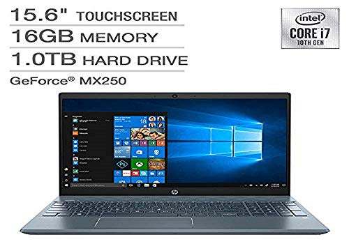 HP High Performance Pavilion 15-cs3073cl 15.6