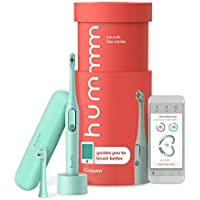 hum by Colgate Rechargeable Smart Electric Toothbrush Kit