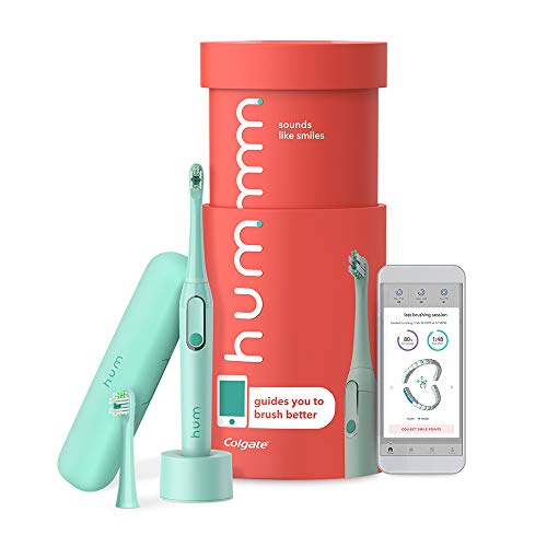 hum by Colgate Smart Electric Toothbrush Kit For $29.97 Shipped From Amazon After $55 Price Drop