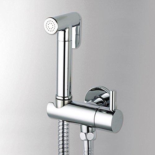 GFEI les cuivres pistolet pulvérisateur / multifonctionnelle sanitaires bain / chasse d'eau de nettoyage / pet cuisine arrosage