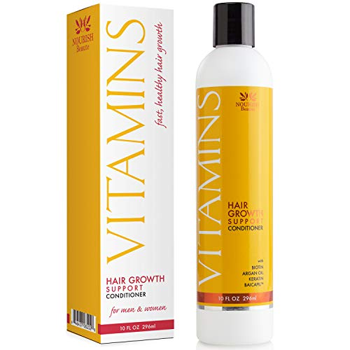 Hair Growth Support Conditioner
