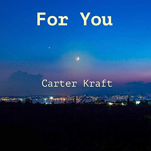 Carter Kraft