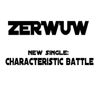 Characteristic Battle