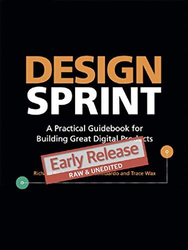 Design Sprint (English Edition)