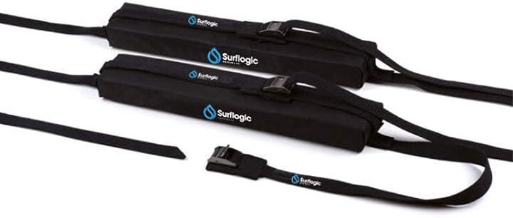 Porta tavola da surf soft racks 50 cm/20
