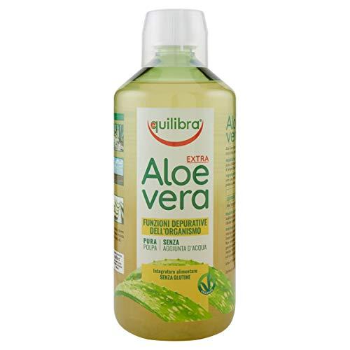 Equilibra - Aloe Vera Extra 99,55%, 1000 ml