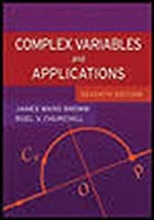 Complex Variables and Applications (Churchill-Brown Series)