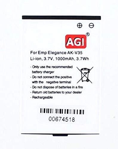 Batería Compatible con Emporia V35 Elegance