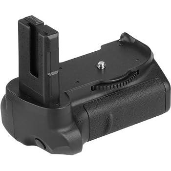 Best nikon d5300 battery grip Reviews