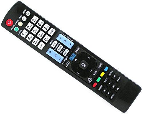Ersatz Fernbedienung für LG AKB73275605 Plasma TV Fernseher Remote Control / Neu