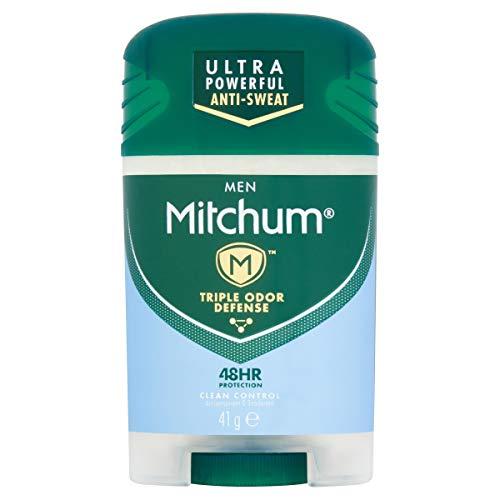 Mitchum, Desodorante - 41 ml.