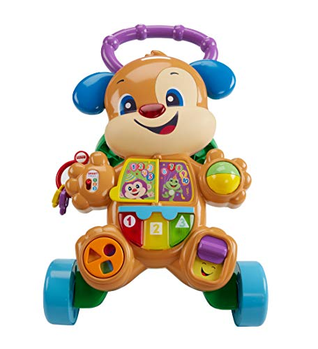 Fisher-Price Andador perrito