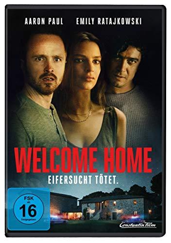 Welcome Home - Eifersucht tötet.