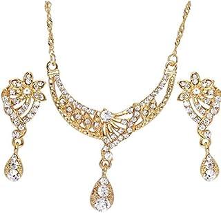 Kogu Women Girls Gold Jewelry Set Dubai gold Jewelry Design Set Nigerian Woman Wedding Fashion African Beads Jewelry Set C...